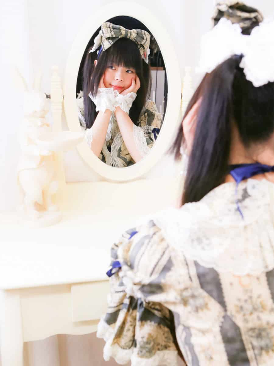 Kawaii LOLITA FASHION PHOTOS fis (3)