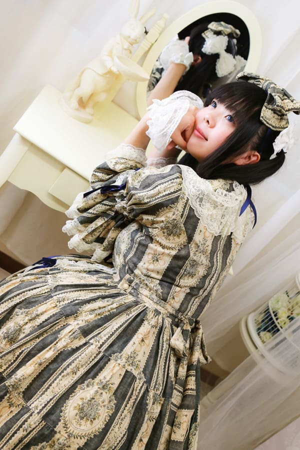 Kawaii LOLITA FASHION PHOTOS fis (4)