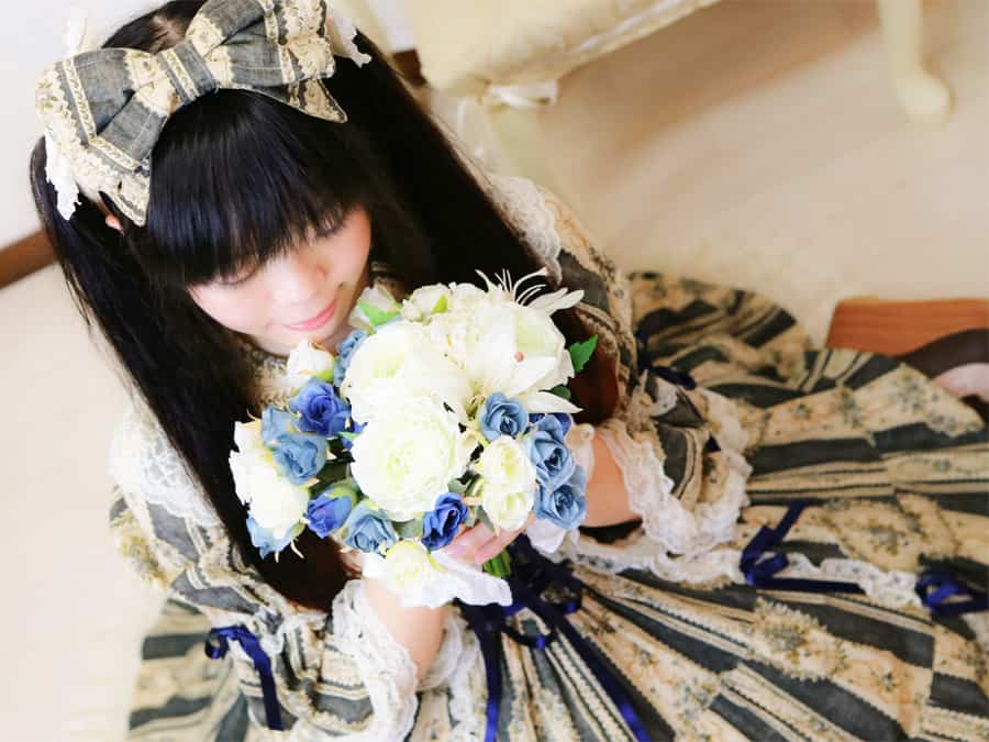 Kawaii LOLITA FASHION PHOTOS fis (5)