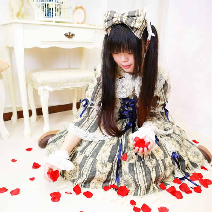 Kawaii LOLITA FASHION PHOTOS fis (6)