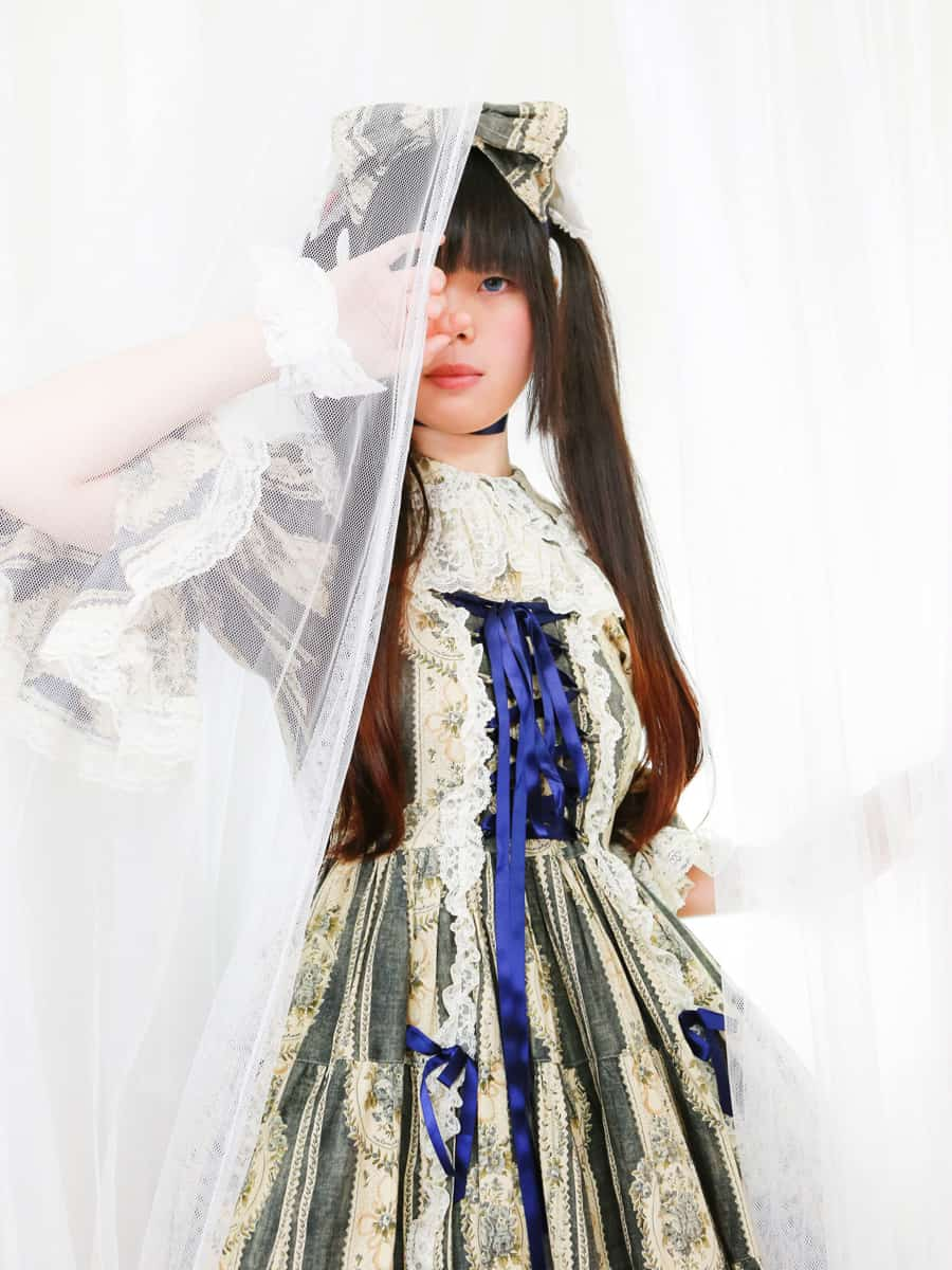 Kawaii LOLITA FASHION PHOTOS fis (8)