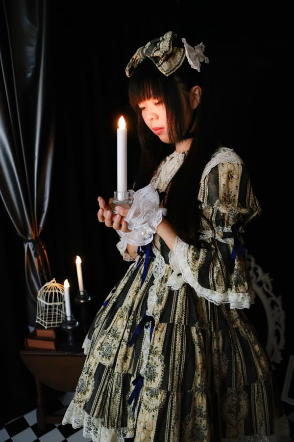 Kawaii LOLITA FASHION PHOTOS fis (9)