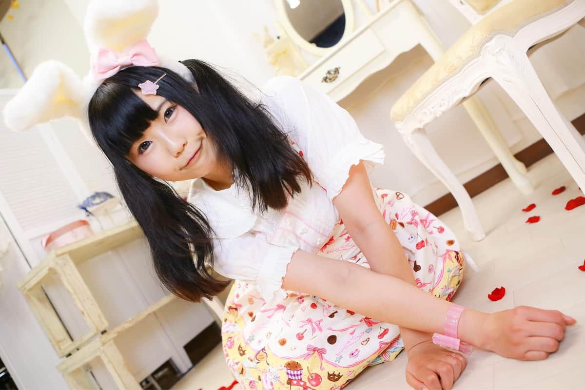 Lovely LOLITA FASHION PHOTOS humi (11)