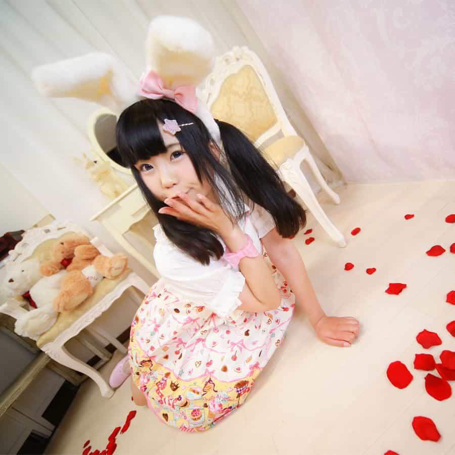 Lovely LOLITA FASHION PHOTOS humi (12)