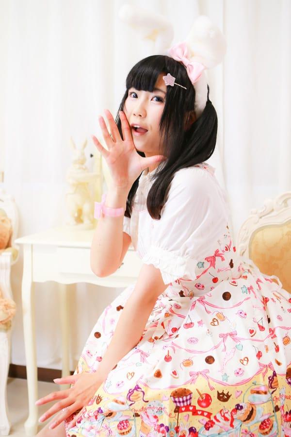 Lovely LOLITA FASHION PHOTOS humi (3)