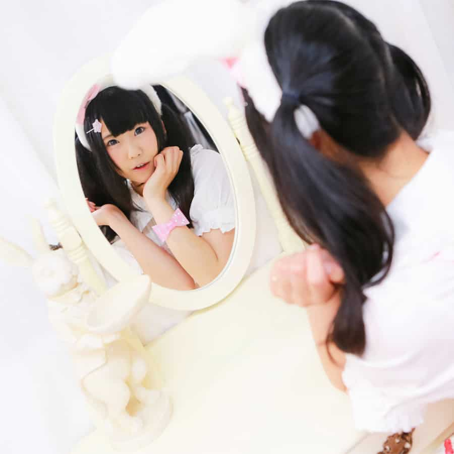 Lovely LOLITA FASHION PHOTOS humi (4)