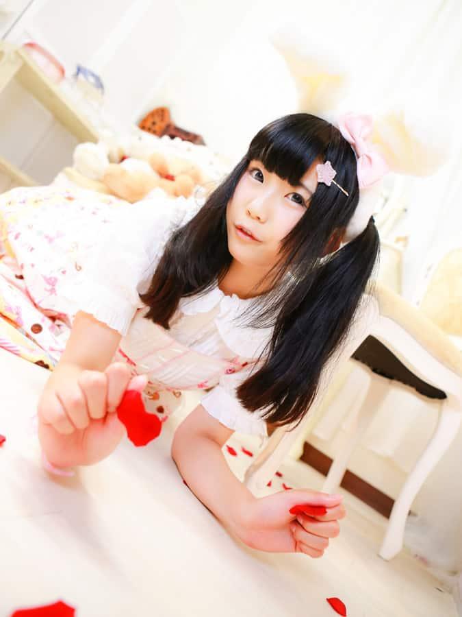 Lovely LOLITA FASHION PHOTOS humi (8)