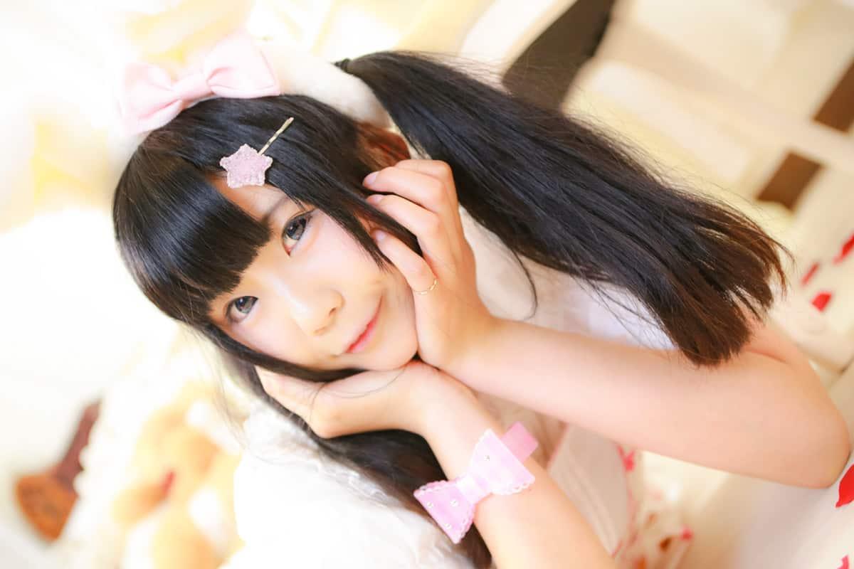 Lovely LOLITA FASHION PHOTOS humi (9)