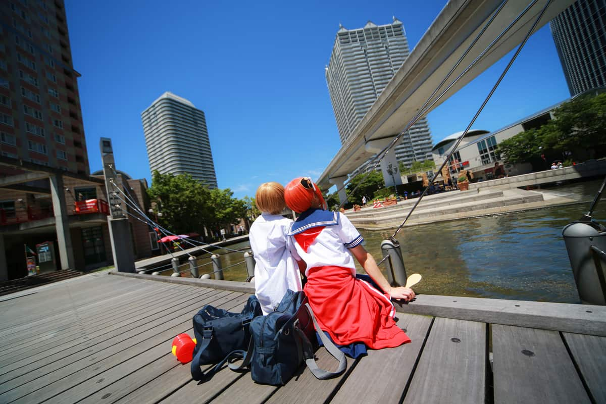 gintama cosplay kobe japan (10)