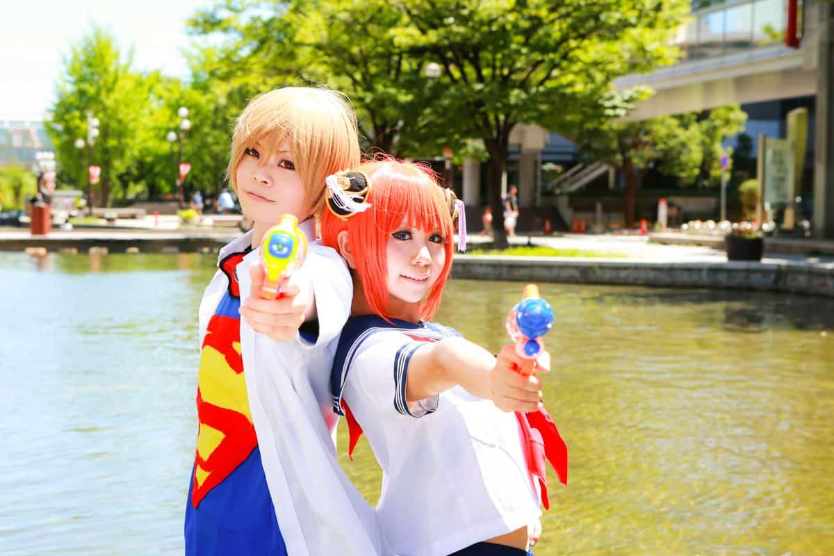 gintama cosplay kobe japan (6)