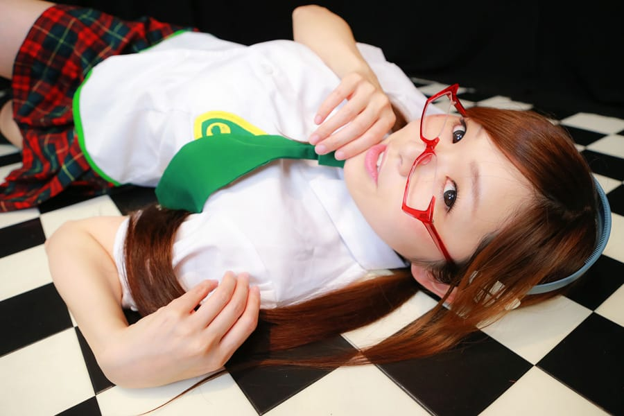 makinami-mari-cosplay