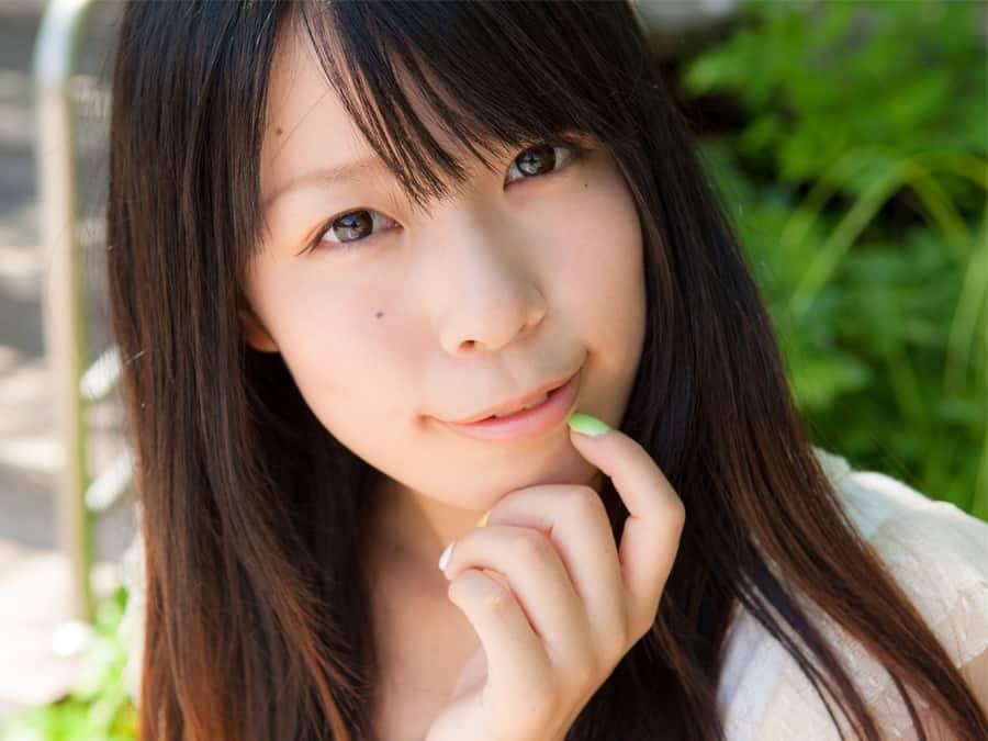 公園女性ポートレート Portrait Photos あこぴさん